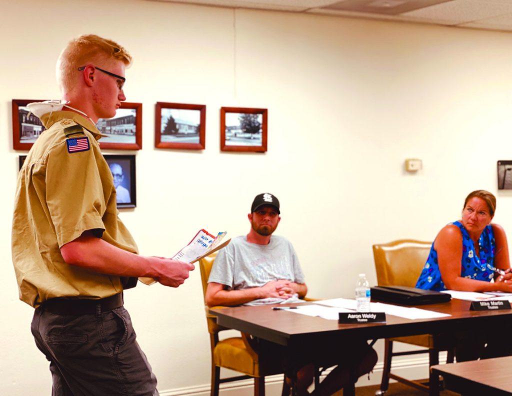 cg eagle scout presentation
