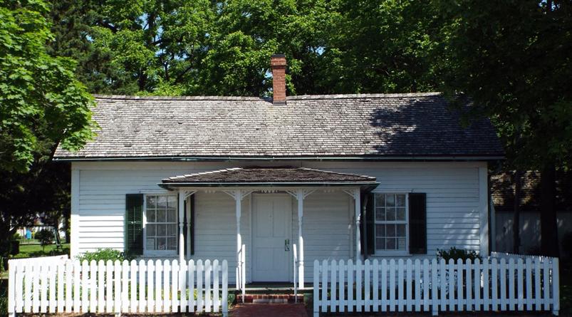 Bryant Cottage Image
