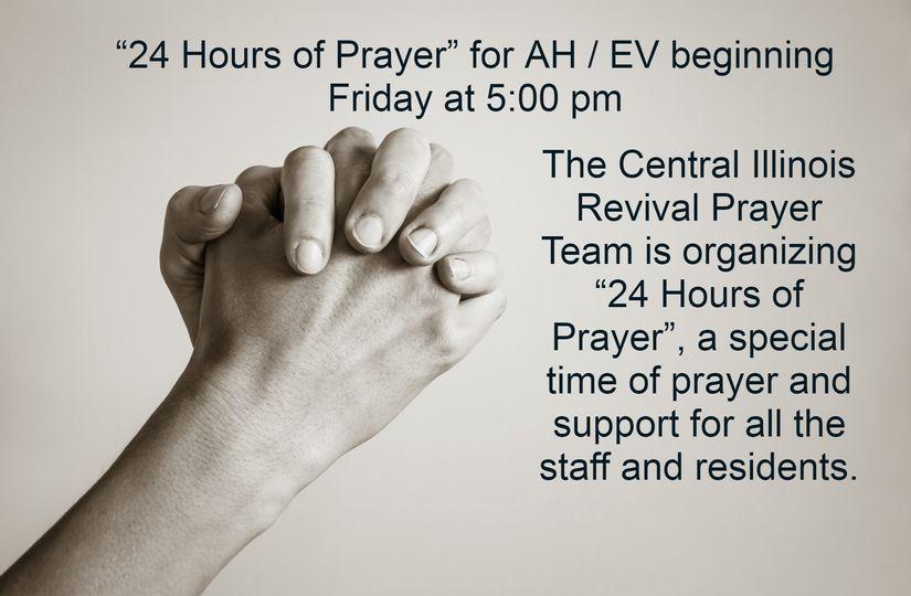 Eberhardt Prayer pic
