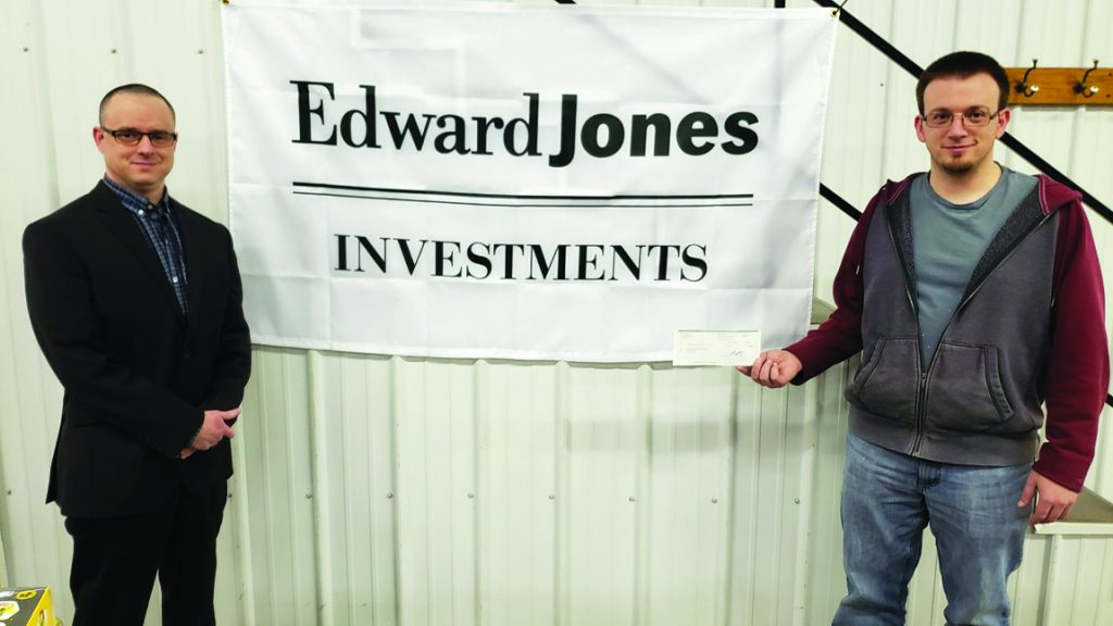 agc ed jones donation firerescue