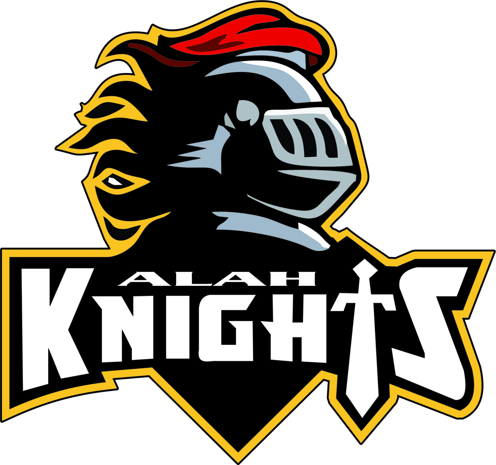 ALAH Knights LOGO smaller