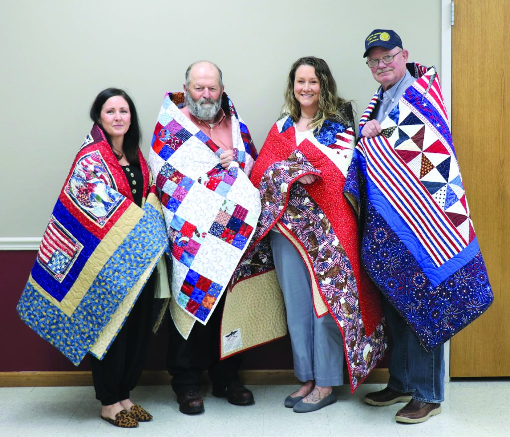 agc quilts of valor