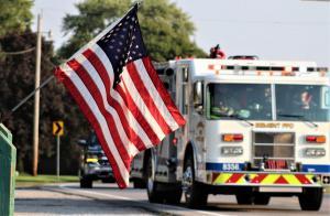 Piatt County 9-11 Memorial Parade & Ceremony