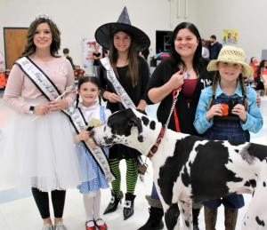 Atwood hosts 88th Annual Halloween Parade & Fall Festival